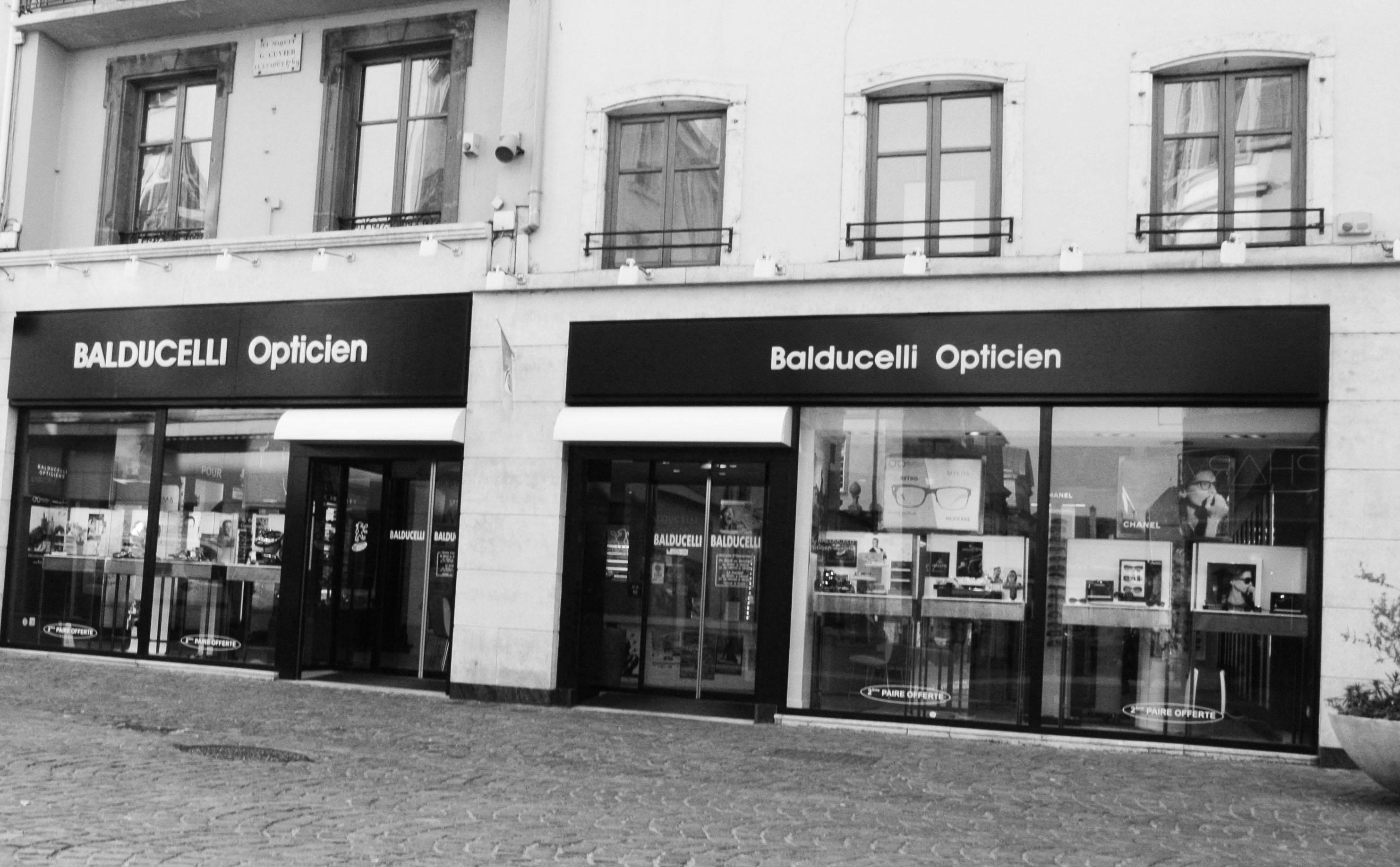 optique balducelli opticiens 2014 montbéliarde rue piétonne georges cuvier centre ville coeur cité des princes