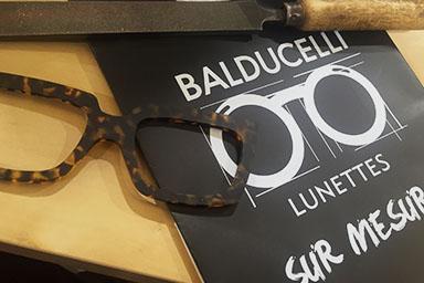 Balducelli Lunettes