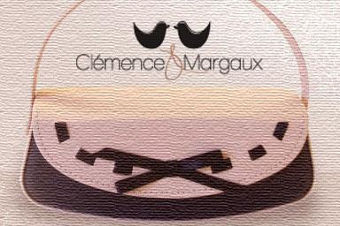 Clémence et Margaux
