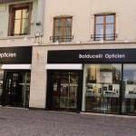 ENSEIGNE-balducelli-opticiens-2015-indépendant-montbéliard