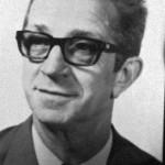 portrait noir blanc balducelli achille opticiens fondateur optique balducelli
