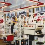 interieur-balducelli-opticiens-montbéliard-années-80