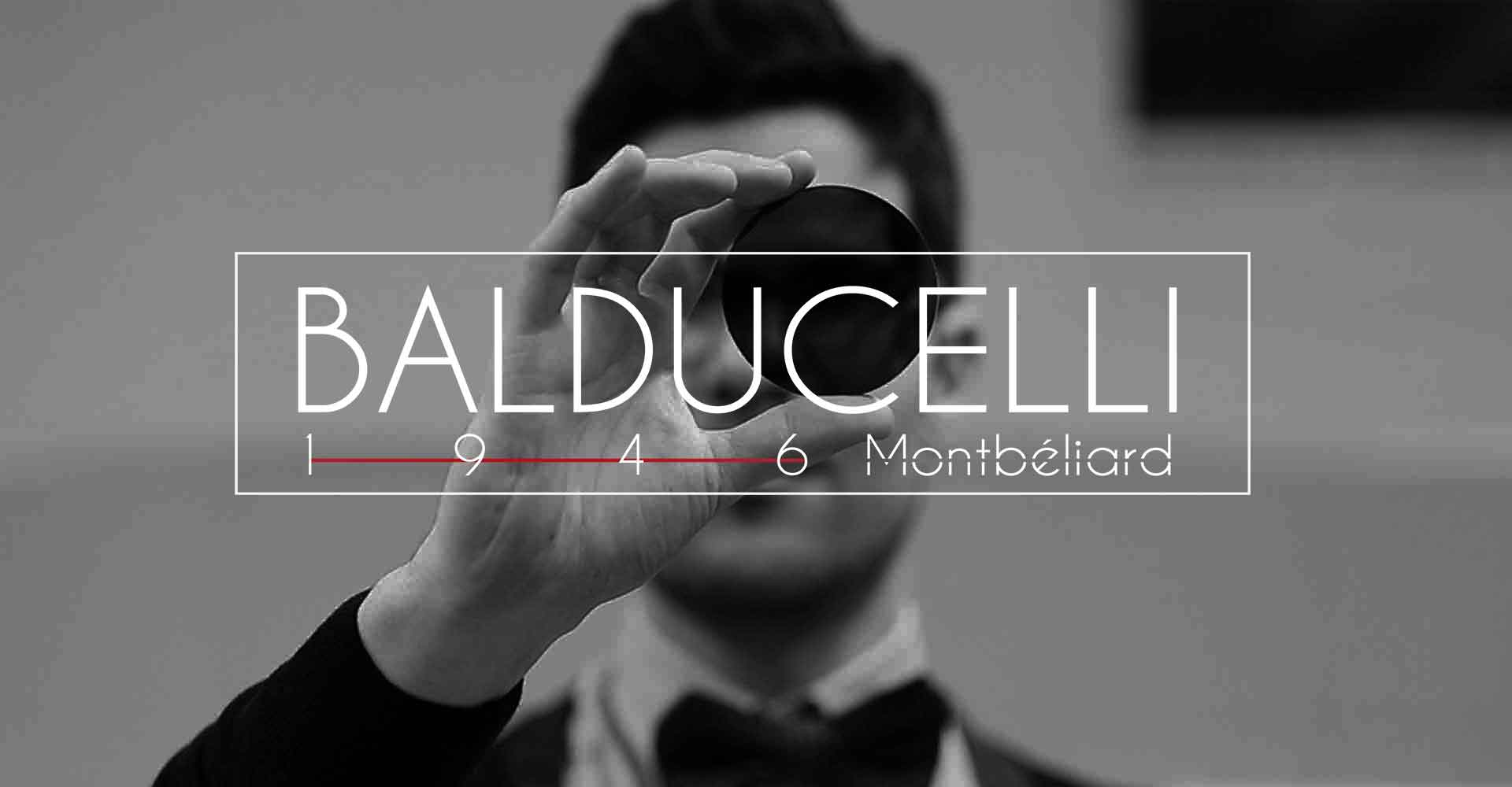 Bienvenue chez balducelli opticiens montbéliard 1946