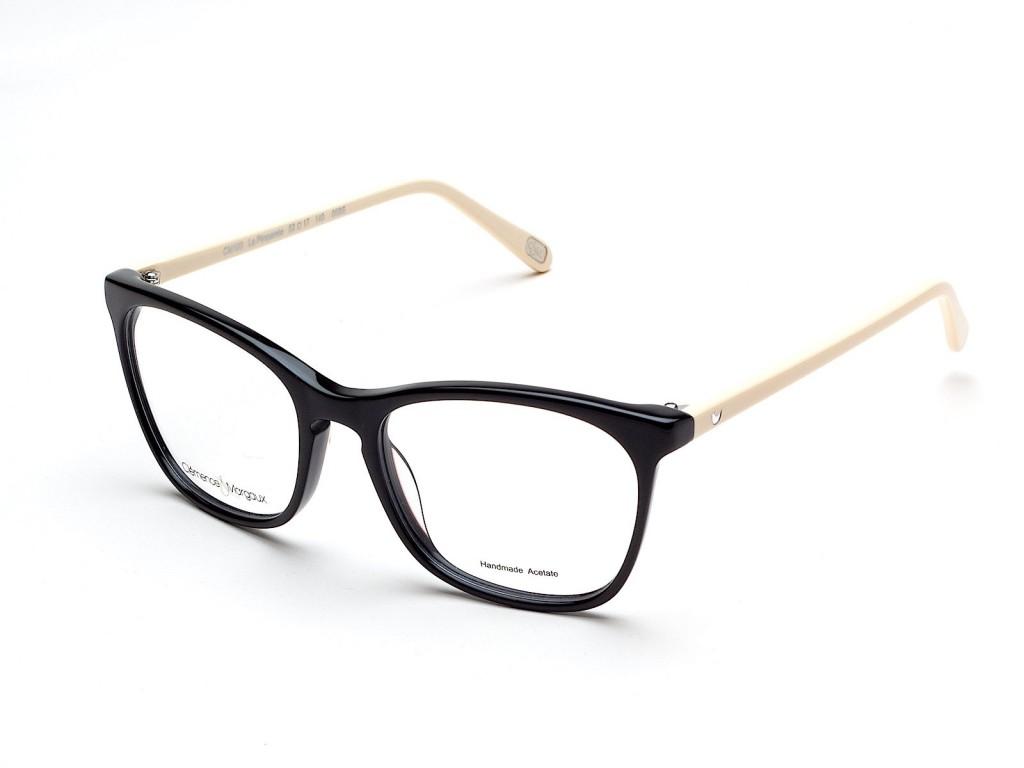 Montures lunettes clemence et margaux