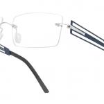 lunettes minima légère discrete percée branches interchangeables