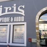 iris optique seloncourt opticiens comtois contre réseaux soins kalivia santéclair sévéane optystya