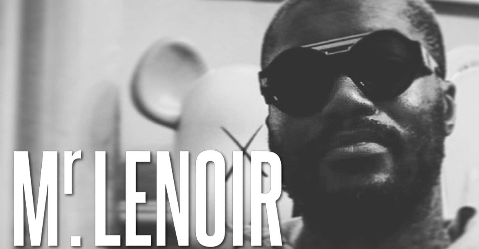 Mr Lenoir