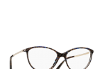 Lunettes chanel femme eyewear balducelli opticiens montbeliard 3293 papillon fine acetate metal dorée noire bleue