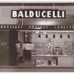 ENSEIGNE-BALDUCELLI-OPticiens-1960-rue-cuvier-montbeliard