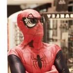 parasite vamp balducelli opticiens montbéliard avec spiderman original